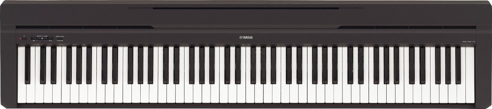 88-Key Digital Piano