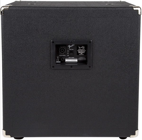 "1x12"" 8Ohm Electric Bass Speaker Cabinet"
