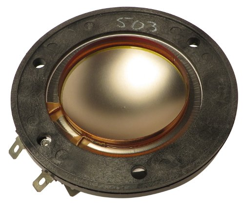 Diaphragm for JAY20610