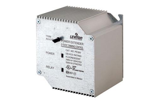 Power Extender, 120 or 277V input, 120V 2400VA Output (or 277V 5500VA)  for 0-10VDC Electronic Ballasts