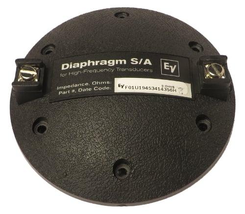 EV Diaphragm