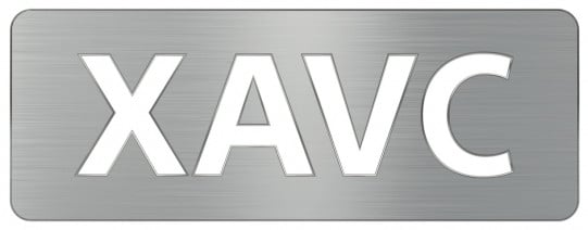 PMW-F5 software upgrade for XAVC 4K and XAVC QFHD Recording and Playback