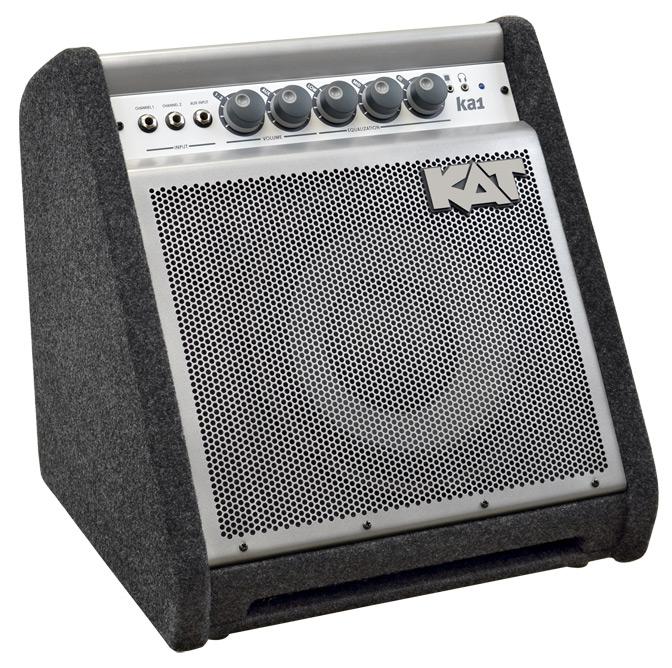 50W Digital Drum Amplifier