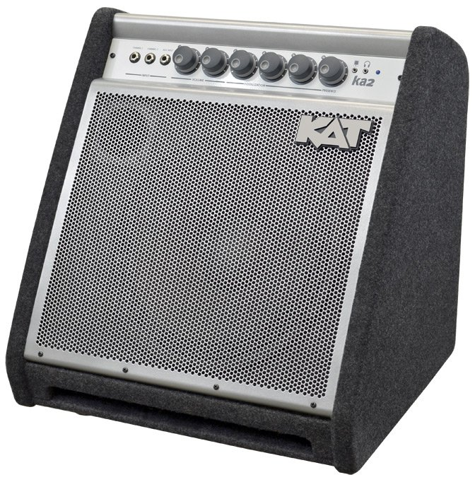 KAT Percussion KT-KA2 200W Digital Drum Amplifier KT-KA2