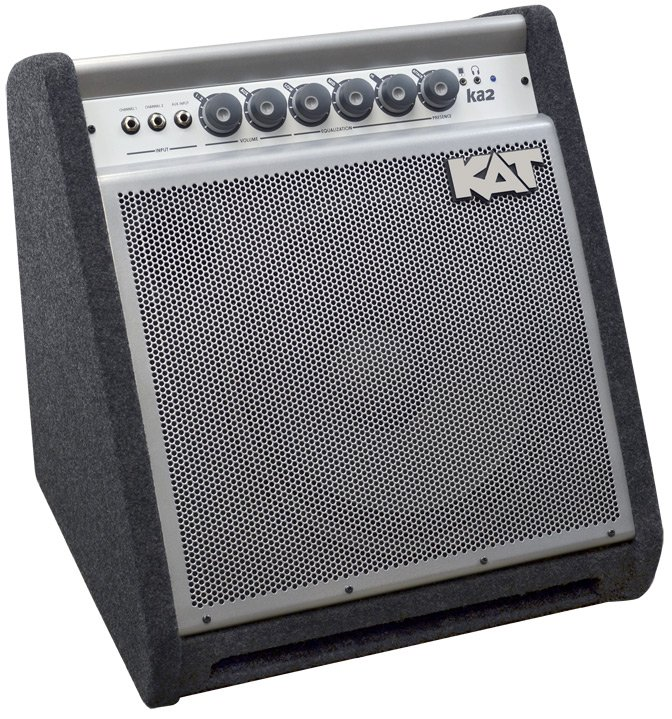 kat percussion kt ka2 200w digital drum amplifier full compass systems. Black Bedroom Furniture Sets. Home Design Ideas
