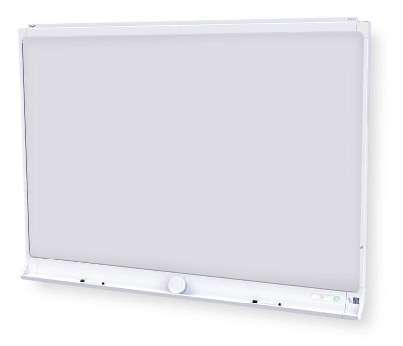"""84"""" SMART kapp Capture Board"""