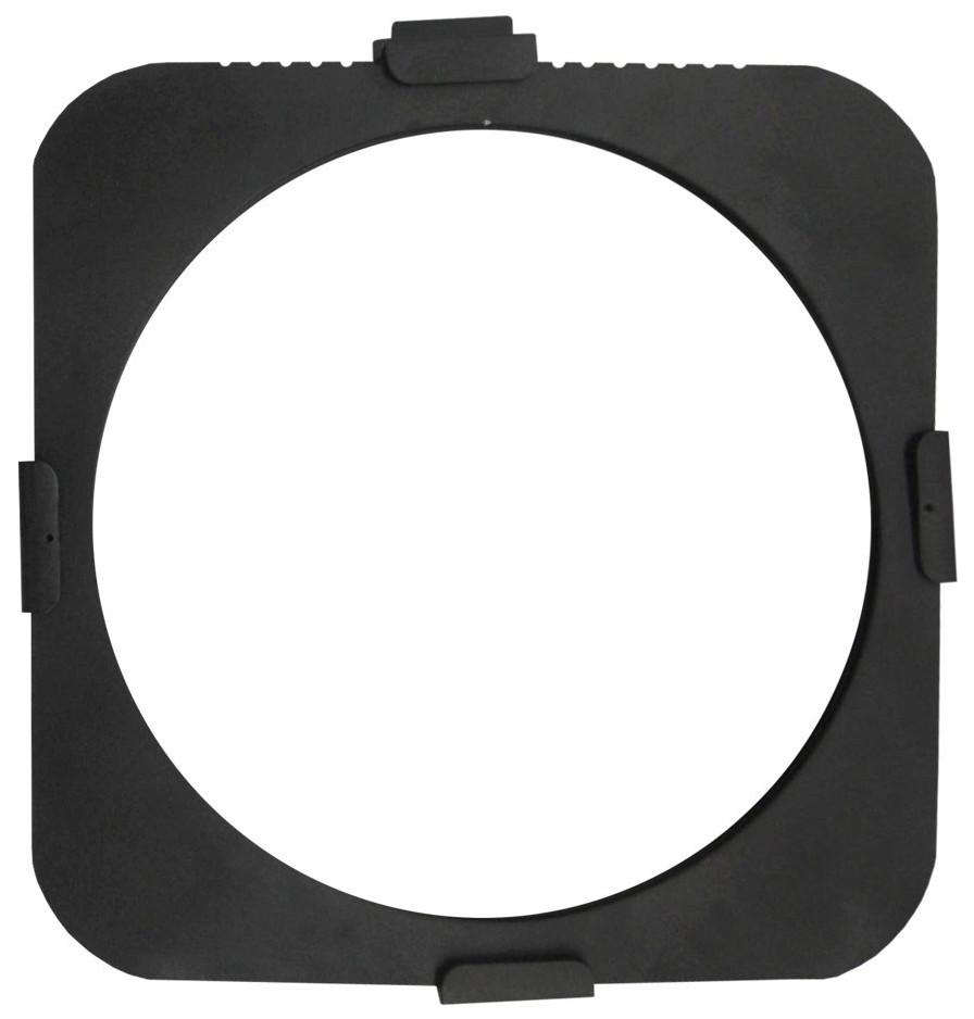 Gel Frame and Holder Kit For Six Par 200