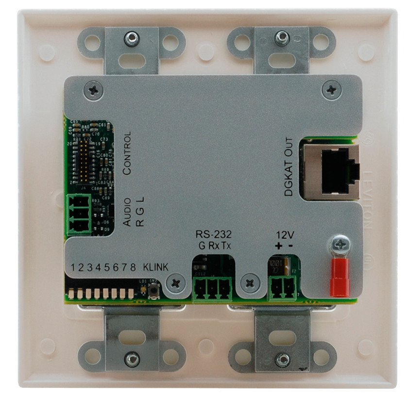 Active Wall Plate HDMI Transmitter