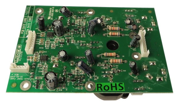 Input PCB for POD X3 Pro