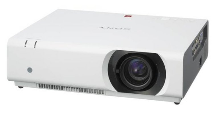 5100 Lumens WXGA Data Projector