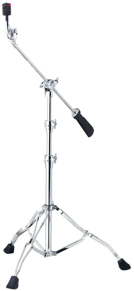 Roadpro Boom Cymbal Stand with Detachable Counterweight
