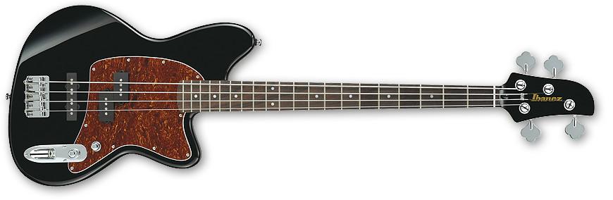Black Talman Bass Series Electric Bass