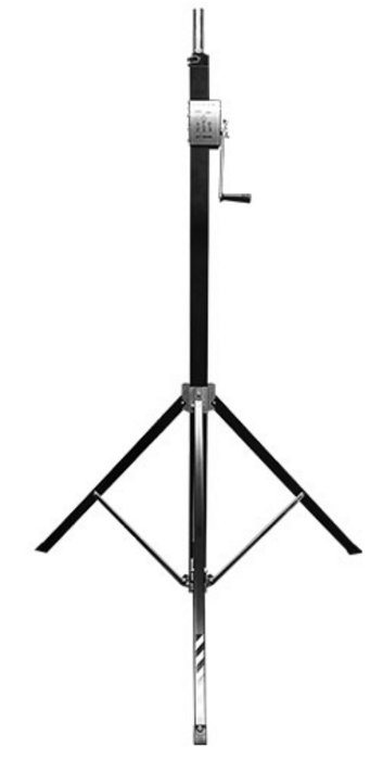 13 ft Duratruss Crank Stand