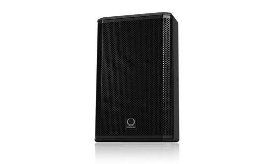 "800W 12"" 2-Way Full Range Speaker in Black"