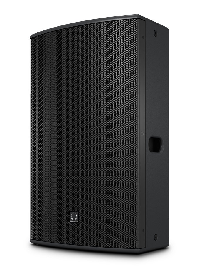 "15"" 2-Way 600W (8 Ohms) Passive Full-Range Loudspeaker in White"