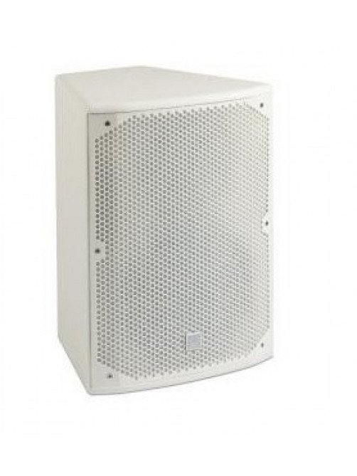 "Turbosound TCX-8-WH  200W 8"" Passive 2-Way Speaker in White TCX-8-WH"