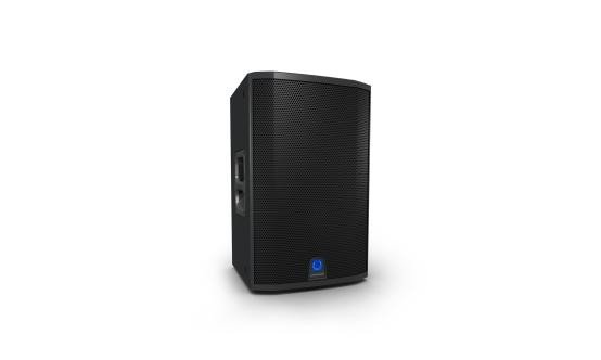 "12"" 2-Way Speaker in Black"
