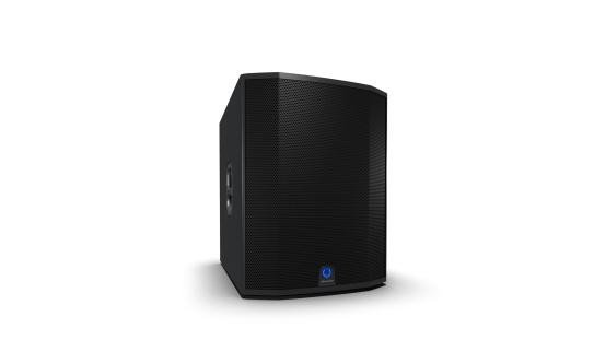 """300W 18"""" Powered Subwoofer"""