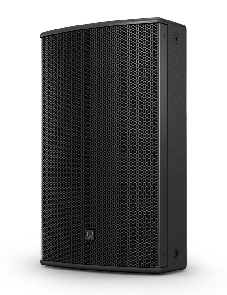 "10"" 2-Way 300W (8 Ohms) Full-Range Passive Loudspeaker in Black"
