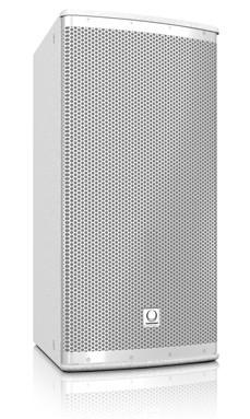 "Turbosound TPA122/64-WH 500W 12"" 2-Way Full Range Speaker in White TPA122/64-WH"