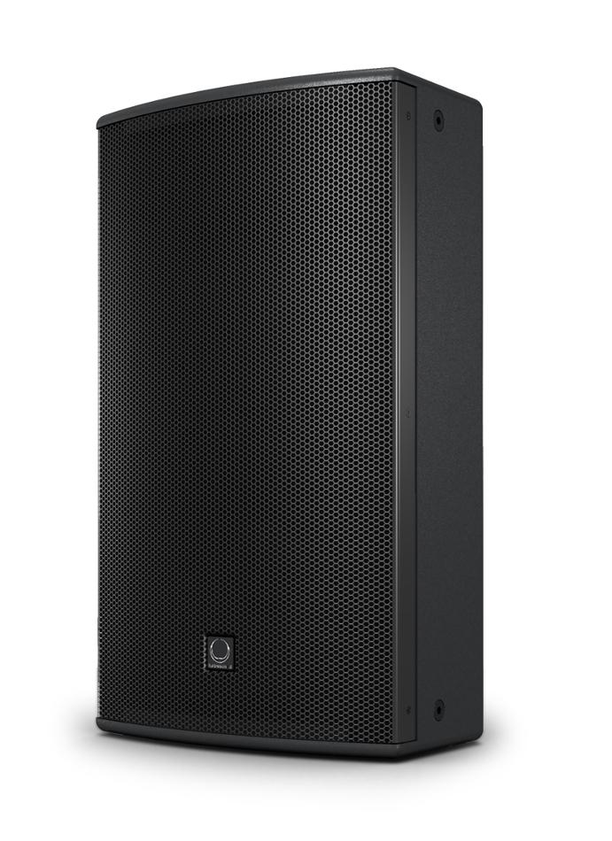 "12"" 400W (8 Ohms) 2-Way Full-Range Passive Loudspeaker in Black"