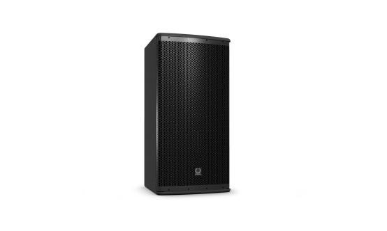 "800W 15"" 2-Way Full Range Speaker in Black"