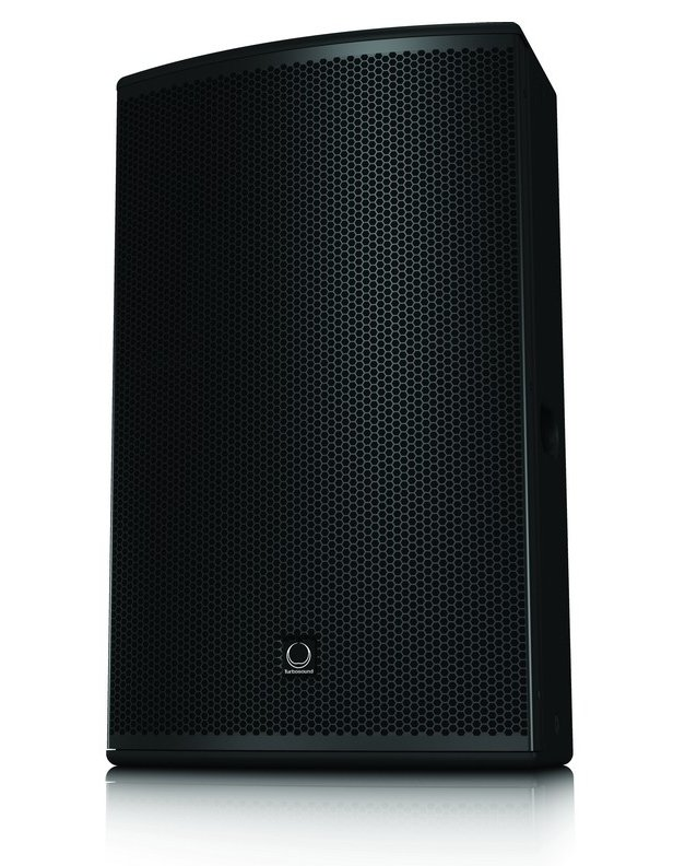 "15"" 500W (8 Ohms) 2-Way Full Range Passive Loudspeaker in Black"