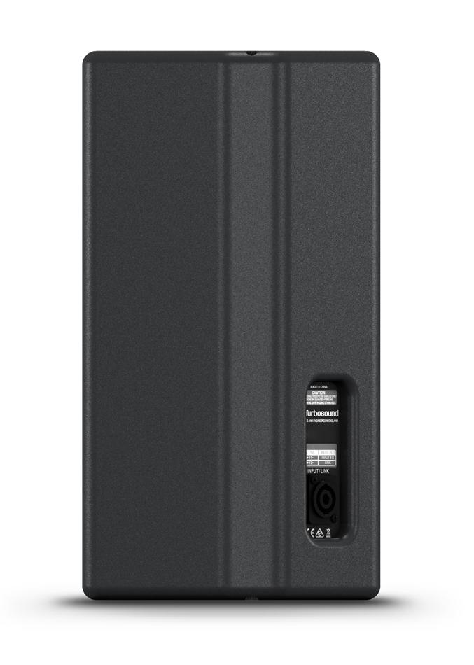 "6.5"" 150W (16 Ohms) 2-Way Full-Range Passive Loudspeaker in Black"
