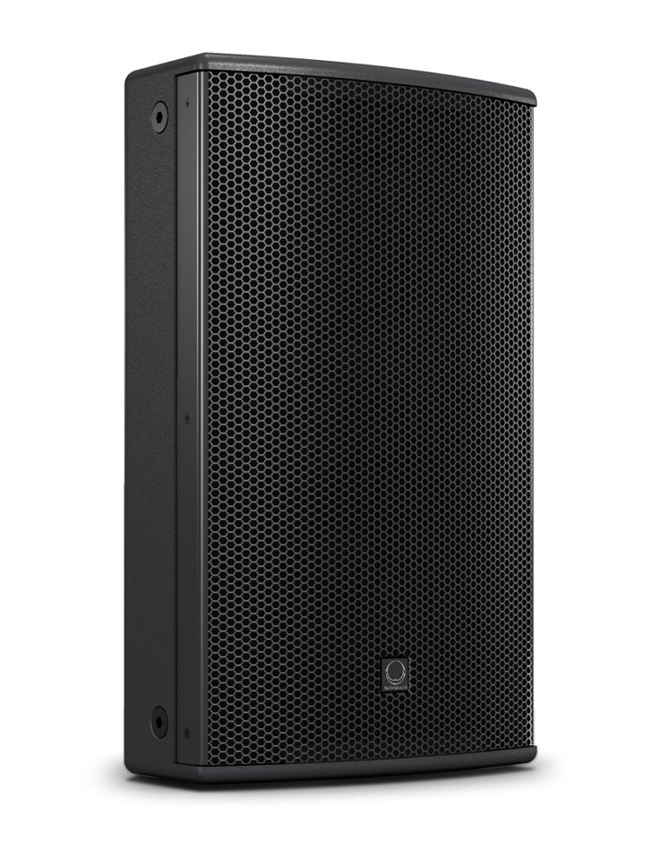 "8"" 250W (8 Ohms) 2-Way Full-Range Passive Loudspeaker in Black"