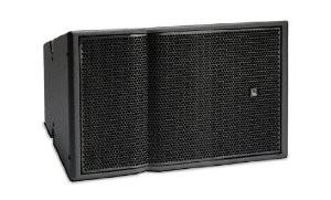 "300W 10"" 3-Way Compact Passive Speaker"