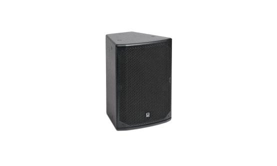 "200W 8"" 2-Way Speaker in Black"