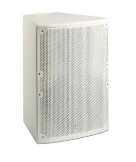 """300W 12"""" 2-Way Speaker in White"""