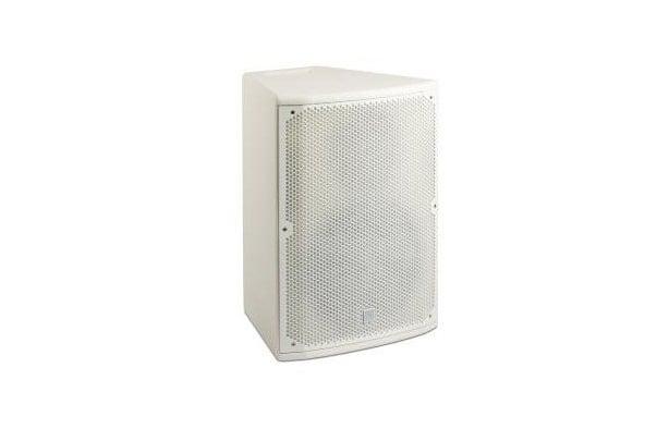 """250W 10"""" 2-Way Speaker in White"""