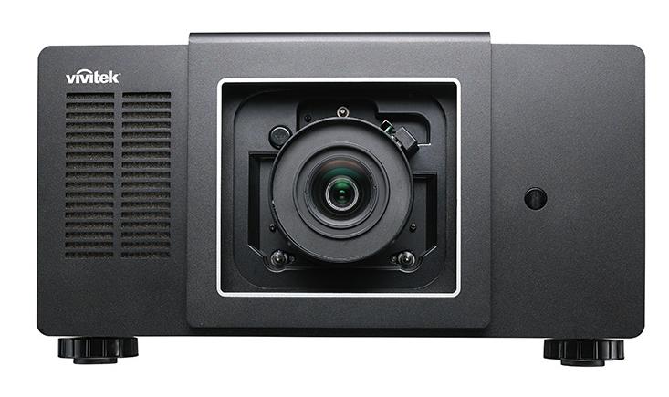 Vivitek DU9000  12000 Lumen WUXGA DLP Large Venue Projector DU9000