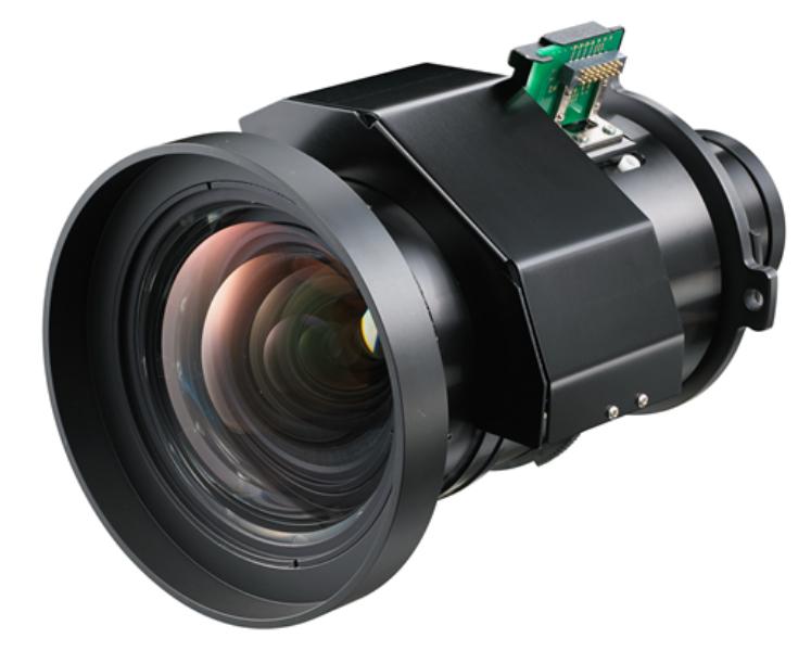 UltraShort ZoomLens (D98-0810)