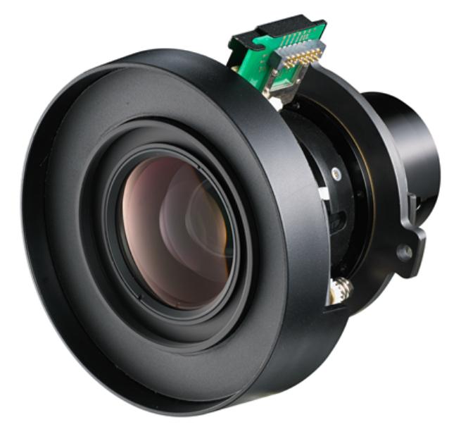 Standard Zoom Lens (D88-1824)