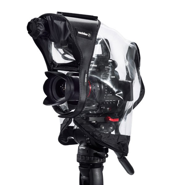 Rain Cover for Canon EOS C100