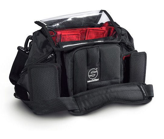 Small Lightweight Audio Bag