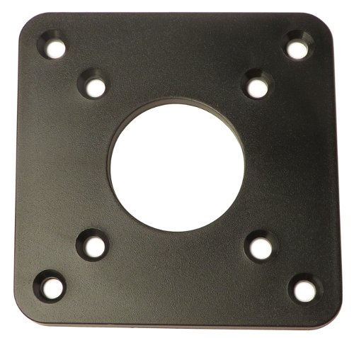 Speakon Input Plate for C29AV-1