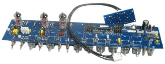 Fusion 550 Preamp PCB