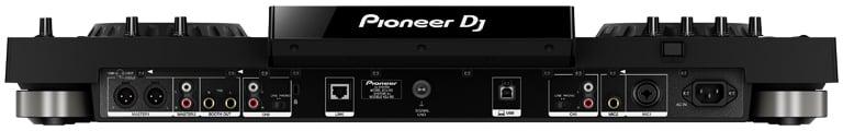 "rekordbox DJ System with 7"" LCD Color Display"