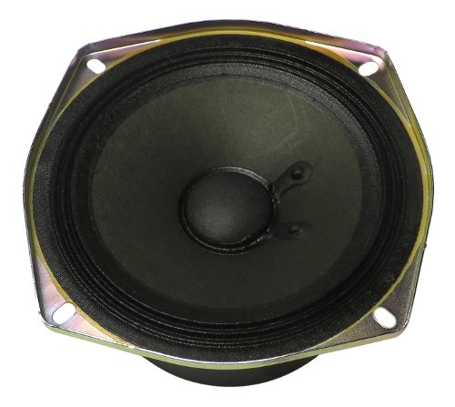 Woofer for HX5 Series