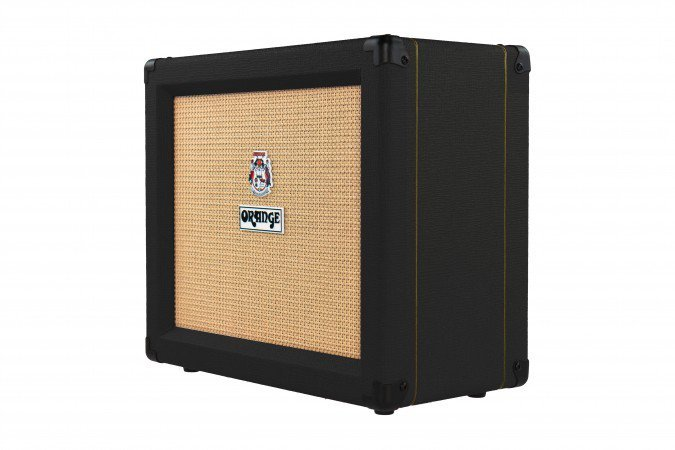 "20W Guitar Amplifier with 8"" Speaker"