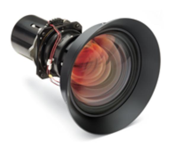 1.2-1.5:1 Short Zoom Lens