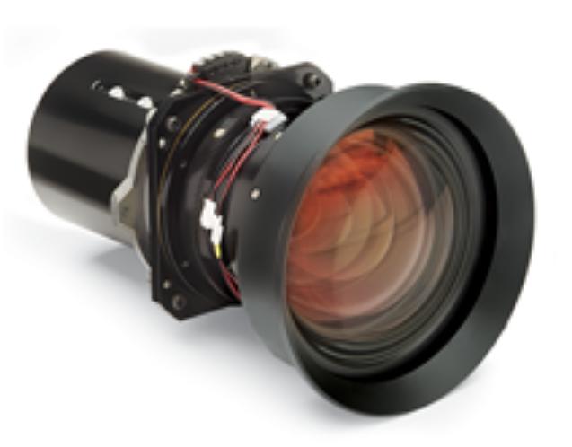1.5-2.0:1 Short Zoom Lens