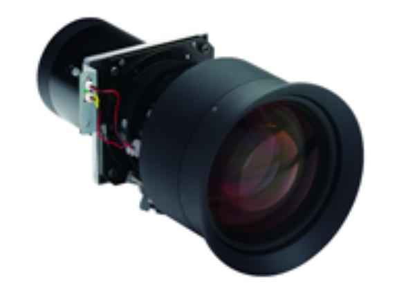 1.02-1.36:1 Short Zoom Lens