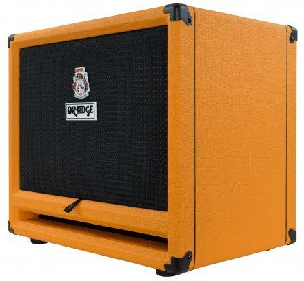 "Orange Amplification OBC212 2x12"" Ultra-Light Isobaric Bass Speaker Cabinet OBC212"