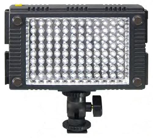 Professional Photo And Video Led Lighting Kit By Vidpro Vdp Z 96k