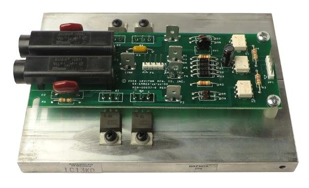 NSI/Leviton Dimmer PCB