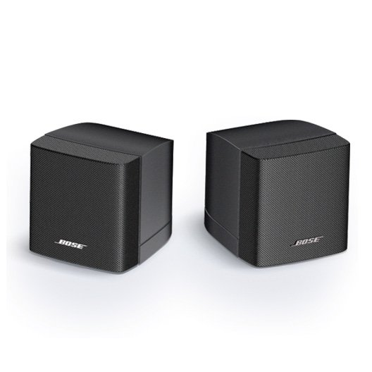 Bose Freespace 3 Satellite Surface Pair Of 2 5 Surface